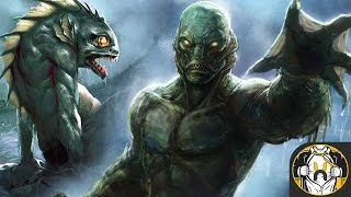 History Of The Creature From The Black Lagoon | Universal Monsters