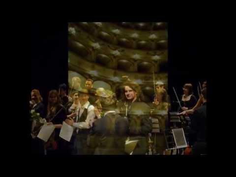 Orchestra del Conservatorio di Ferrara 2011/2013