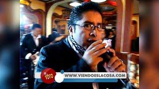 VIDEO: TE OLVIDARE (en VIVO)