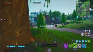 Fortnite bug grenade shadow saison 8