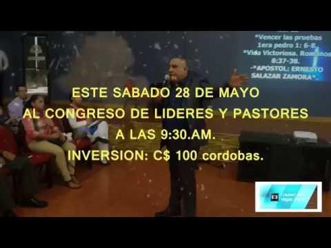 apóstol Ernesto Salazar