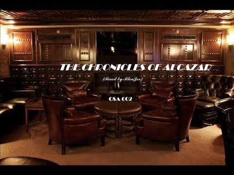 South African Deep House Mix_CSA 002 - Chronicle Soundz of Alcazar [ Mixed by Mleajoe ]