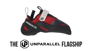 Unparallel Climbing Shoes and the new Flagship
