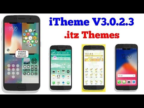 VIVO Mobile Apply  itz Themes in iTheme Version V3 0 2 3💥