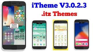 Vivo themes how to apply itz in all vivo phones