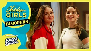 CHICKEN GIRLS | Season 6 | Bloopers