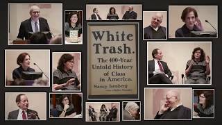 Nancy Isenberg - White Trash: The 400-Year Untold History of Class in America