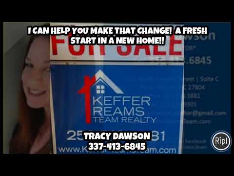 I can help you make that change!  A fresh start in a new home!!