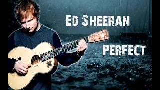 Ed Sheeran - Perfect lyric (Official lyrics video)