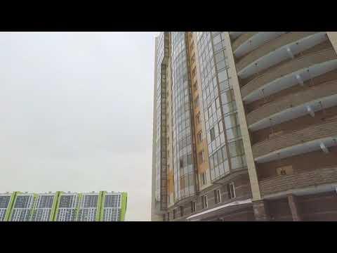 3-комнатная квартира площадью 95 м2, Парашютная ул, 52