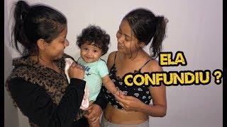 ELA ME CONFUNDIU COM MINHA IRMÃ GÊMEA !? | Loving Couple