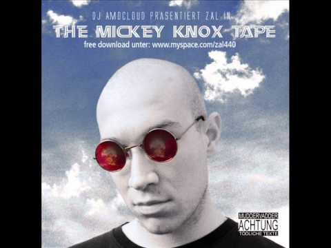 Mickey Knox - Supercool feat. Schlagwort