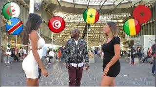 Les Hommes les Plus Beaux de l'Afrique selon elles ?