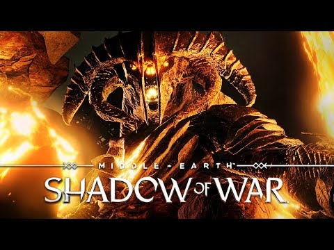 Download Youtube: BALROG BOSS FIGHT!! (Middle Earth: Shadow of War, Part 5)