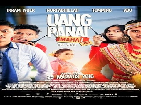 UANG PANAI Trailer - HD video ( 2016 ) | Ikram Noer, Nurfadillah, Tumming, Abu.