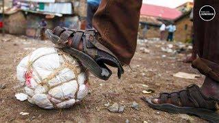 Lo Que Rusia Esconde Tras El Mundial De Fútbol 🇷🇺