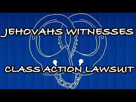 Jehovahs Witnesses Class Action Lawsuit