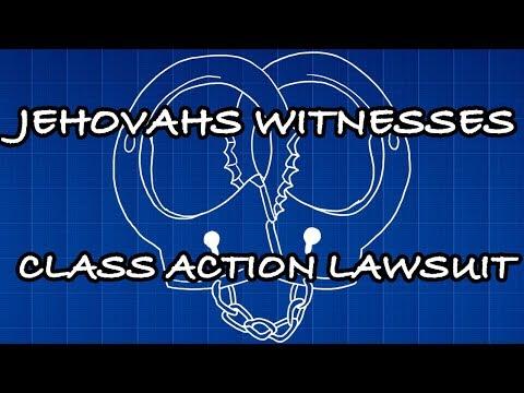 Jehovahs Witnesses Class Action Lawsuit
