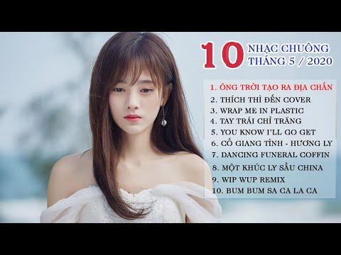 Top 10 Nhạc Chuông Siêu Xịn Sò Hay Nhất Cho Điện Thoại Tháng 5 2020   Có Link Tải