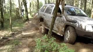 jeep cherokee xj wj off road