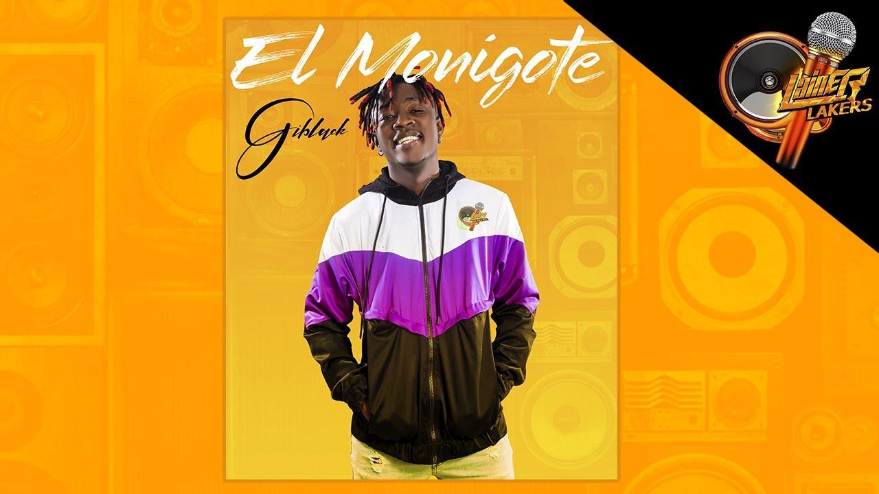 El Monigote - Giblack (Imperio Vol 19)