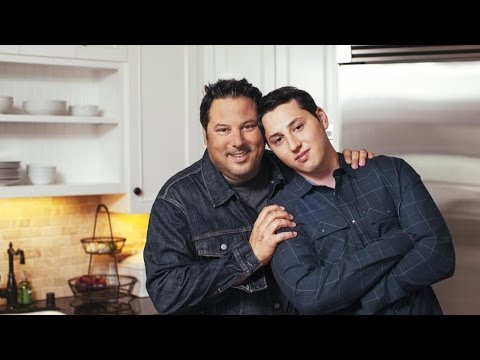 Actor Greg Grunberg's Son's Brave Battle with Epilepsy