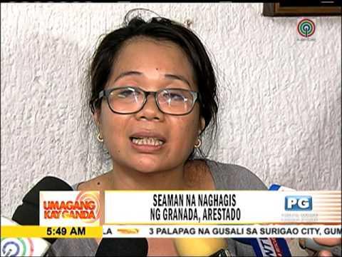 Lalaki naghagis ng granada sa mga dating kapitbahay; 7 sugatan de YouTube · Duración:  2 minutos 47 segundos