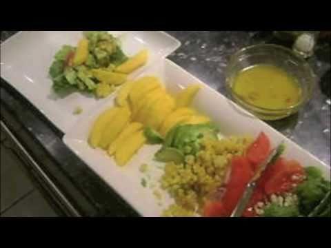MACT Salad
