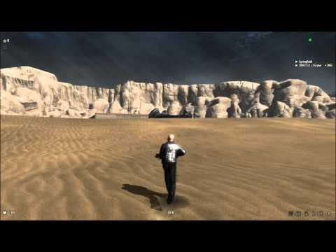 Serious Sam 3 BFE - How to get to the Time Lock WITHOUT FIGHT  