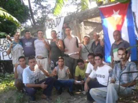 Nace en Cuba otra esperanza: UNION PATRIOTICA DE CUBA ( UNPACU )