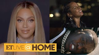 BET Awards 2020: DaBaby, Alicia Keys and Megan Thee Stallion Perform | ET Live @ Home