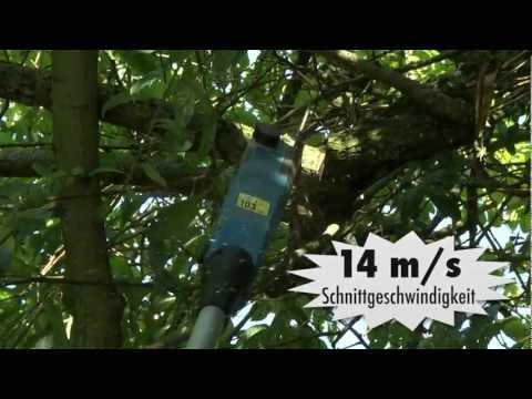 Güde Elektro Astkettensäge GAK 710 TELE - #95157