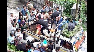 भारतलाई नेपालीले खाद्यान्न सहयोग गर्ने दिन पनि आयो  ! Nepal Support India