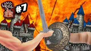Warcraft 3 | Custom | Castle Fight #7