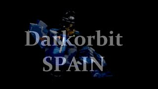 Darkorbit - Aegis 2015 Only For fun Spain