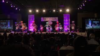 A$AP Bhangra at Diwali Dhamaka 2017