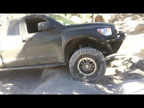 High Angle CV boots for Long Travel, 2nd/3rd gen | Toyota