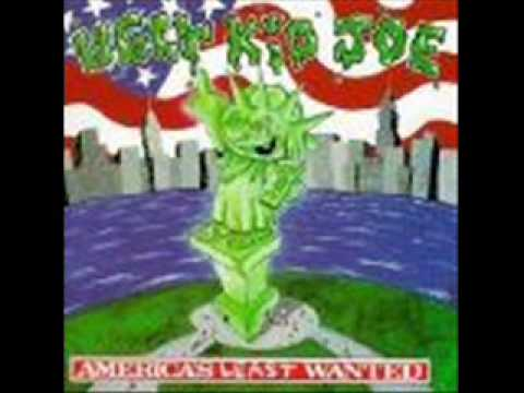 Ugly Kid Joe-Cats in the Cradle