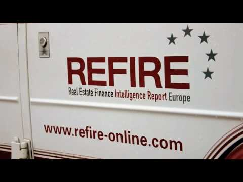 REFIRE - German Real Estate Finance