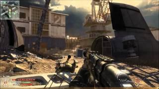 Call of Duty Modern Warfare (mw2) Gameplay #2 (PC) (with Musik - Best Techno Remix 2011) (HD)