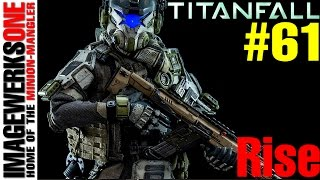 Titanfall PC Gameplay #61 Rise of the Mechanical Beast