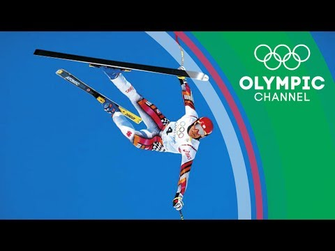 The Most Spectacular Crash and Recovery in The Olympics | Throwback Thursday