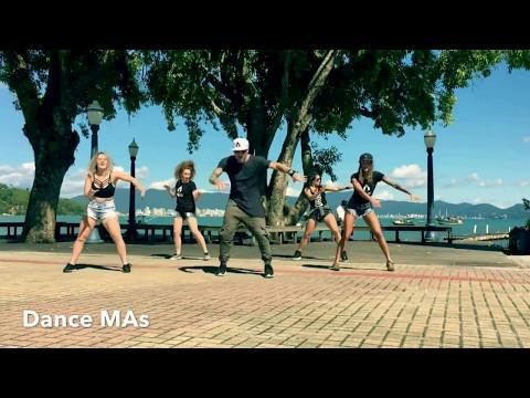 Luis Fonsi  - Despacito ft. Daddy Yankee Reggaetón (Marlon Alves - Dance MAs )
