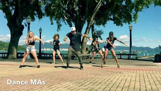 Скачать Luis Fonsi Despacito Ft Daddy Yankee Reggaetón Marlon Alves Dance MAs