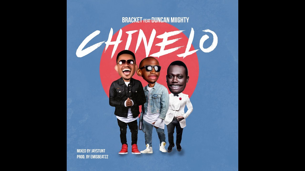 Image result for Watch : Duncan Mighty features on Bracket's 'Chinelo'