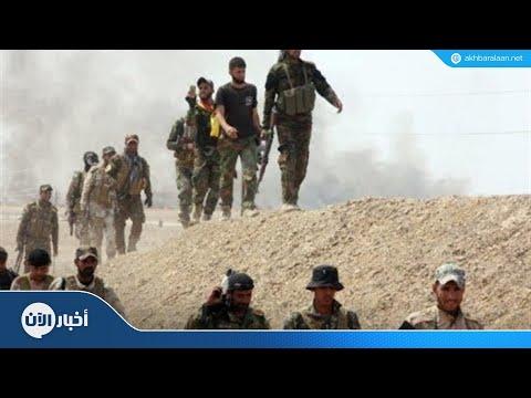 شرح مفصل | داعش يحاول إنشاء معاقل في آسيا الوسطى  - نشر قبل 59 دقيقة