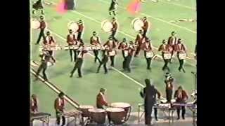 Kiwanis Kavaliers 1988