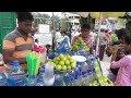 Indian Street Food in Summer Time | Nimbu Pani ( Lemon Water ) | People are Crazy to Drink