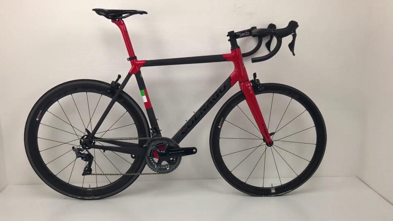 Bicicletta Da Corsa Colnago C60