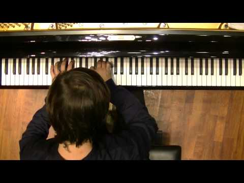 Mark Taratushkin -  Solo Finals - 60th F. Busoni International Piano Competition